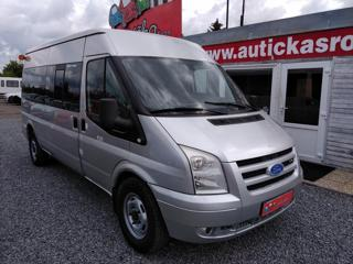 Ford Bus 2.4 ODPOČET DPH příměstský