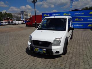 Ford Tourneo Connect 5MÍST 1.8TDCI KLIMA SERVISKA pick up