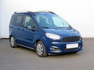Ford Tourneo Courier 1.0 EcoBoost 74kW pick up benzin