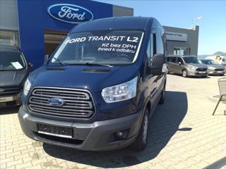 Ford Transit 2,0   350  TDCI VAN L2H2 TREND skříň nafta