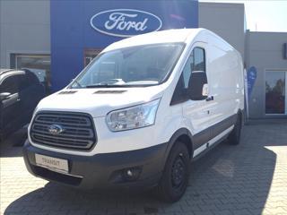 Ford Transit 2,0 TREND  350 L2 skříň nafta