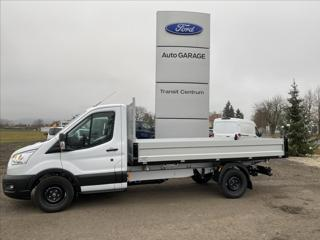 Ford Transit 2,0 Trend 350  S3 jednokabina sklápěč nafta