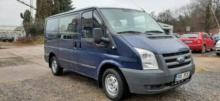 Ford Transit 2.2TDCi 1ČR 96kW 5MIST SERVIS skříň