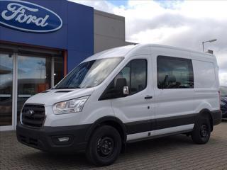 Ford Transit 2,0 mHEV  350 k-VAN L2H2 TREND skříň nafta
