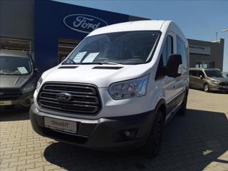 Ford Transit 2,0 350 Trend  K-Van L2 skříň nafta