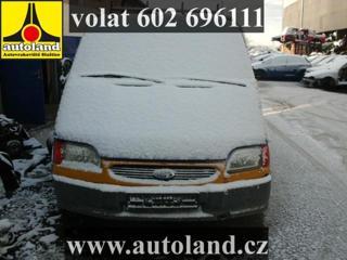 Ford Transit VOLAT 602 696111 sklápěč nafta