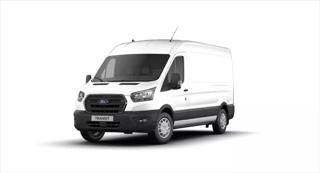 Ford Transit 2.0 EcoBlue 130k 6st. man  Van Trend L3 350 skříň nafta