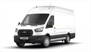 Ford Transit 2,0 L4H3 Trend  EcoBlue 96 kW skříň nafta