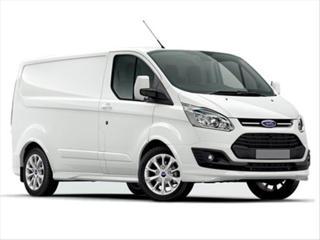 Ford Transit Custom 2,0   K-Van Trend 320 L1 mHev skříň nafta