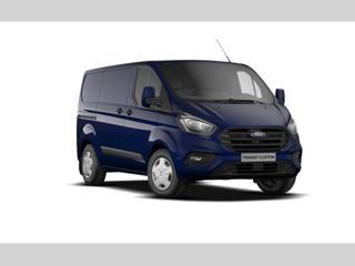 Ford Transit Custom 2.0 Trend skříň nafta