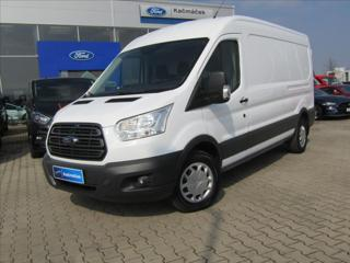 Ford Transit 2,0 EcoBlue Van Trend  L3H2 skříň nafta