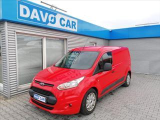 Ford Transit 1,6 TDCi 70 kW Klima CZ DPH skříň nafta