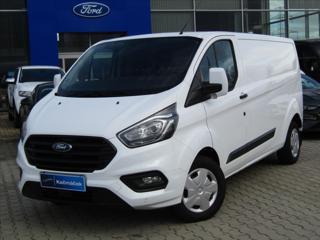 Ford Transit Custom 2,0 EcoBlue VAN Trend L2H1 skříň nafta