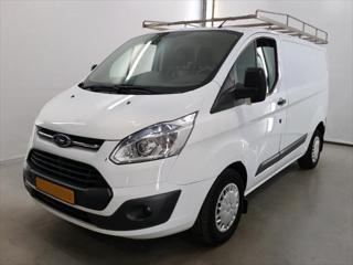Ford Transit Custom 2,2 TDCI Klima 1.Maj DPH užitkové nafta