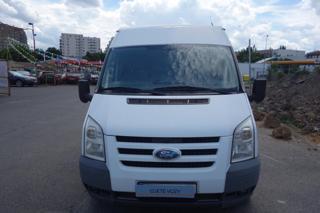 Ford Transit 2,2TDCi ČR ! ČISTÝ VUZ !!! skříň
