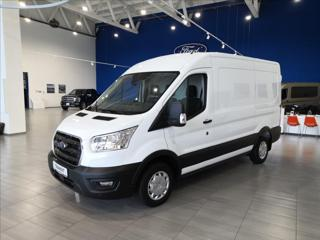 Ford Transit 2,0 L2 H2 310 TREND  EcoBlue 96 kW skříň nafta