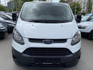 Ford Transit Custom klima+ Bez koroze !! skříň