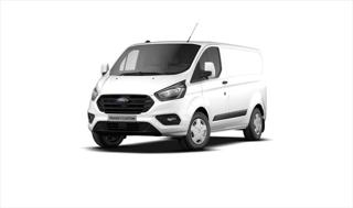 Ford Transit Custom 2,0 EcoBlue 77 kW  Trend skříň nafta