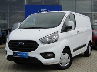 Ford Transit Custom 2,0 EcoBlue VAN L2H1 Trend skříň nafta