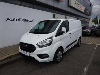 Ford Tourneo Custom 2,0 TDi Trend 280 L1 TZ 1.ČR skříň nafta