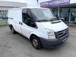 Ford Transit 2.2TDCi 63kW ČR skříň
