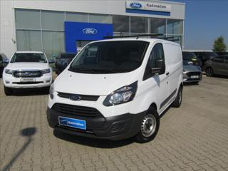 Ford Transit Custom 2,0 EcoBlue L1H1 Base Klima skříň nafta - 1