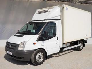 Ford Transit 2,2tdci/92kw mrazák/klima/380V užitkové