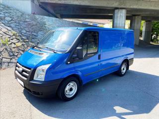 Ford Transit 2,2 TDCI 260S DPH L1H1 užitkové nafta