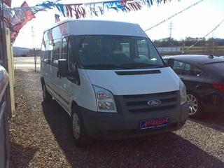 Ford Transit 2.2 TDCI 85 kW L3H2 350L užitkové