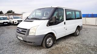 Ford Transit 2.2tdci/85kw L1H1 6míst/klima užitkové