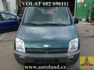 Ford Tourneo Connect VOLAT 602 696111 užitkové nafta