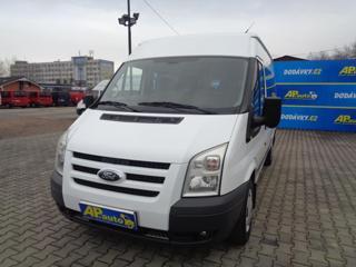 Ford Transit L2H2 9 MÍST BUS KLIMA 2.2TDCI užitkové
