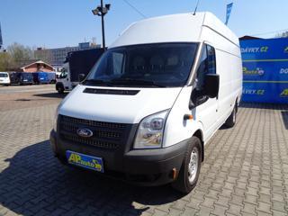 Ford Transit JUMBO 2.2TDCI SERVISKA užitkové