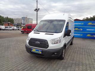 Ford Transit L3H3 350L MAXI 2.0TDCI KLIMA SERVIS užitkové