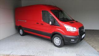 Ford Transit 2,0 EcoBlue/96KW Trend L3 VAN užitkové nafta