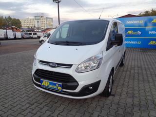 Ford Transit Custom L1H1 2.0TDCI KLIMA SERVISKA užitkové