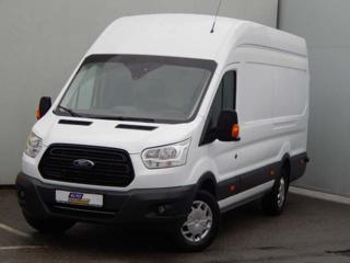 Ford Transit 2.0 maxi užitkové nafta