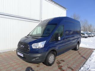 Ford Transit 350L 2,2TDCI Maxi+Klima+Navi 2xboč. užitkové