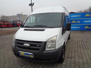 Ford Transit L3H2 2.4TDCI SERVISKA užitkové - 1