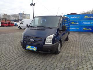 Ford Transit L1H1 6MÍST 2.2TDCI KLIMA užitkové