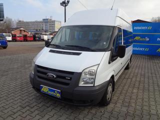 Ford Transit L3H3 8MÍST BUS KLIMA  2.2TDCI užitkové - 1