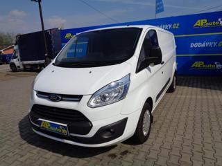 Ford Transit Custom L2H1 2.2TDCI TREND užitkové