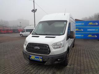 Ford Transit JUMBO 2.0TDCI L4 KLIMA SERVISKA užitkové
