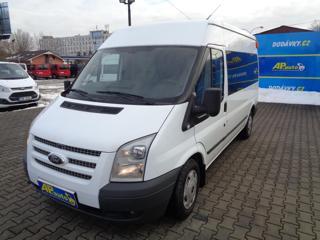 Ford Transit L2H2 2.2TDCI 8 MÍST BUS KLIMA užitkové