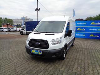 Ford Transit 300M L2H2 2.2TDCI KLIMA SERVISKA užitkové