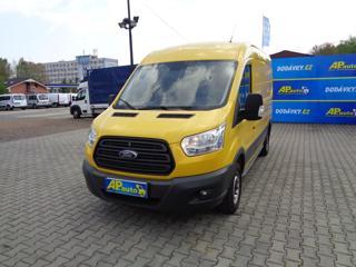 Ford Transit L2H2 2,2TDCI  SERVISKA užitkové