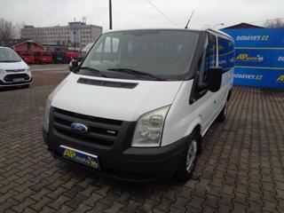 Ford Transit L1H1 9MÍST BUS 2.2TDCI užitkové
