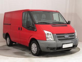 Ford Transit 2.2 TDCi 74kW užitkové nafta