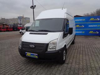 Ford Transit L3H3 350L MAXI 2.2TDCI SERVISKA užitkové