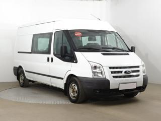 Ford Transit 2.2 TDCi 92kW užitkové nafta